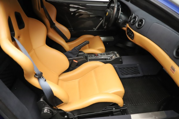 Used 2004 Ferrari 360 Challenge Stradale for sale Call for price at Aston Martin of Greenwich in Greenwich CT 06830 21
