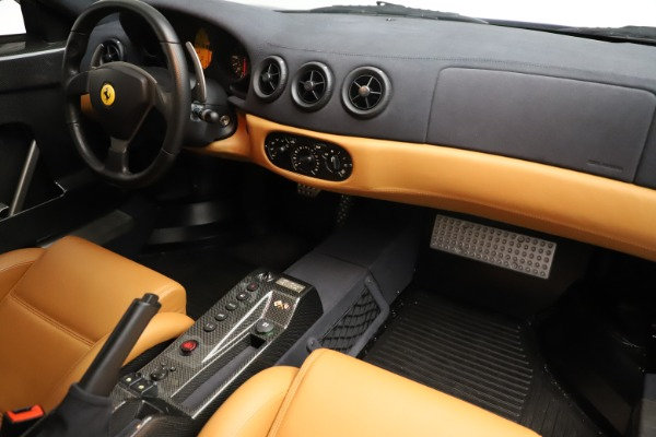 Used 2004 Ferrari 360 Challenge Stradale for sale Call for price at Aston Martin of Greenwich in Greenwich CT 06830 23