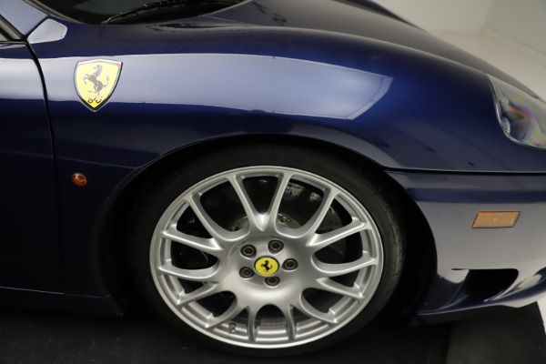 Used 2004 Ferrari 360 Challenge Stradale for sale Call for price at Aston Martin of Greenwich in Greenwich CT 06830 24