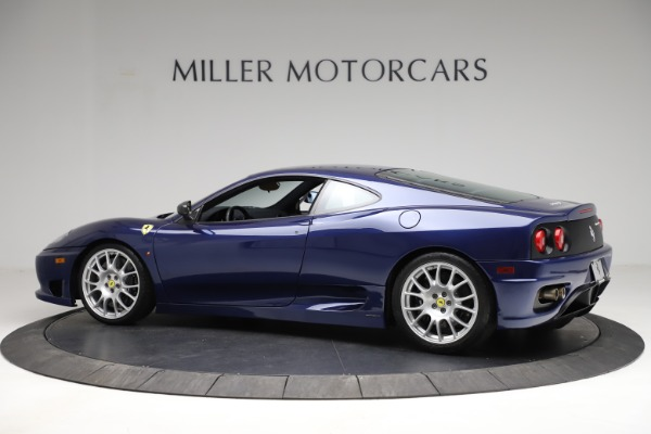 Used 2004 Ferrari 360 Challenge Stradale for sale Call for price at Aston Martin of Greenwich in Greenwich CT 06830 4