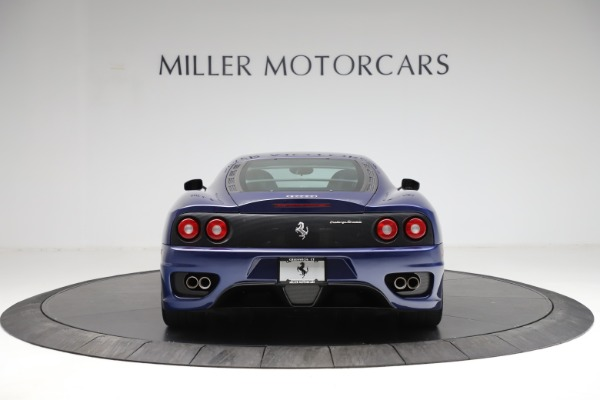 Used 2004 Ferrari 360 Challenge Stradale for sale Call for price at Aston Martin of Greenwich in Greenwich CT 06830 6