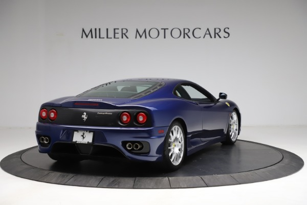Used 2004 Ferrari 360 Challenge Stradale for sale Call for price at Aston Martin of Greenwich in Greenwich CT 06830 7