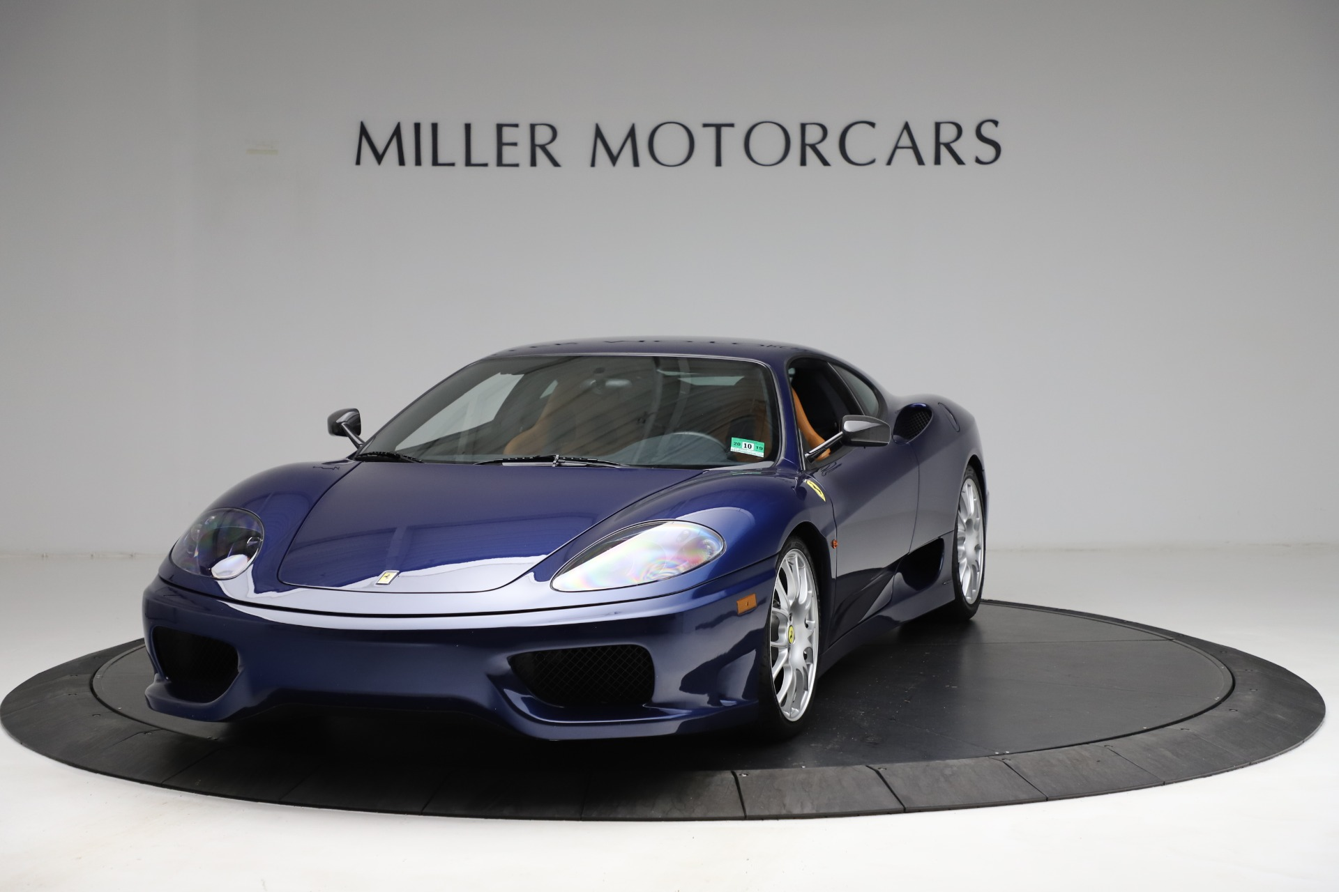 Used 2004 Ferrari 360 Challenge Stradale for sale Call for price at Aston Martin of Greenwich in Greenwich CT 06830 1