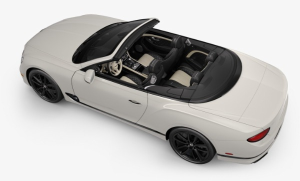 New 2021 Bentley Continental GT V8 for sale Sold at Aston Martin of Greenwich in Greenwich CT 06830 4