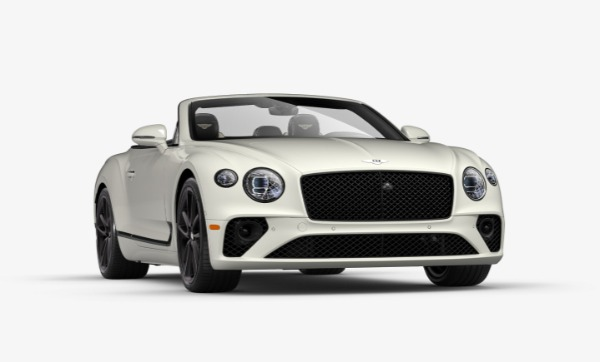 New 2021 Bentley Continental GT V8 for sale Sold at Aston Martin of Greenwich in Greenwich CT 06830 5