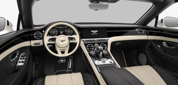 New 2021 Bentley Continental GT V8 for sale Sold at Aston Martin of Greenwich in Greenwich CT 06830 6