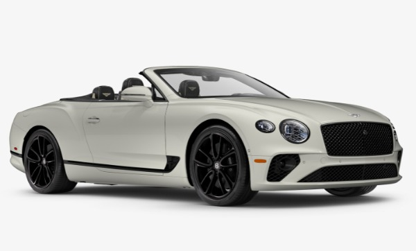 New 2021 Bentley Continental GT V8 for sale Sold at Aston Martin of Greenwich in Greenwich CT 06830 1