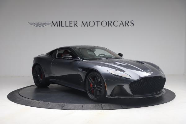 Used 2019 Aston Martin DBS Superleggera for sale $279,990 at Aston Martin of Greenwich in Greenwich CT 06830 10