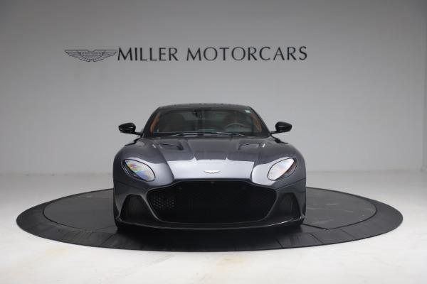 Used 2019 Aston Martin DBS Superleggera for sale $279,990 at Aston Martin of Greenwich in Greenwich CT 06830 11