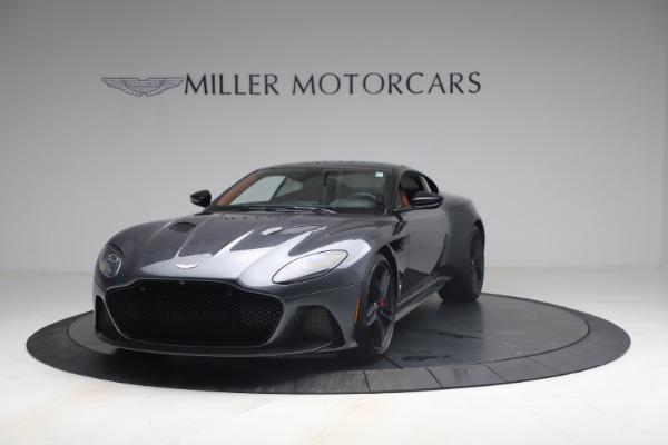 Used 2019 Aston Martin DBS Superleggera for sale $279,990 at Aston Martin of Greenwich in Greenwich CT 06830 12