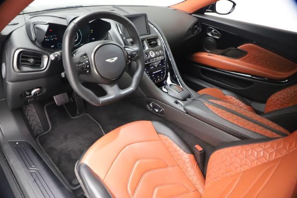Used 2019 Aston Martin DBS Superleggera for sale $279,990 at Aston Martin of Greenwich in Greenwich CT 06830 13
