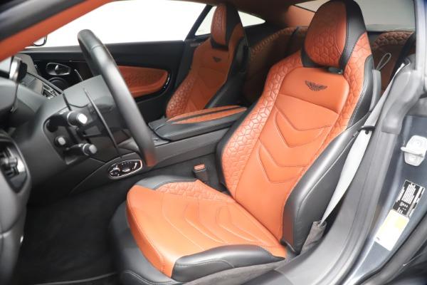 Used 2019 Aston Martin DBS Superleggera for sale $279,990 at Aston Martin of Greenwich in Greenwich CT 06830 15