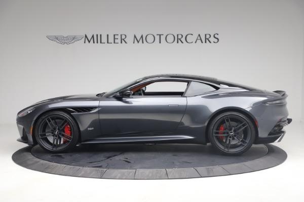 Used 2019 Aston Martin DBS Superleggera for sale $279,990 at Aston Martin of Greenwich in Greenwich CT 06830 2