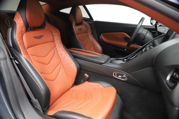 Used 2019 Aston Martin DBS Superleggera for sale $279,990 at Aston Martin of Greenwich in Greenwich CT 06830 22