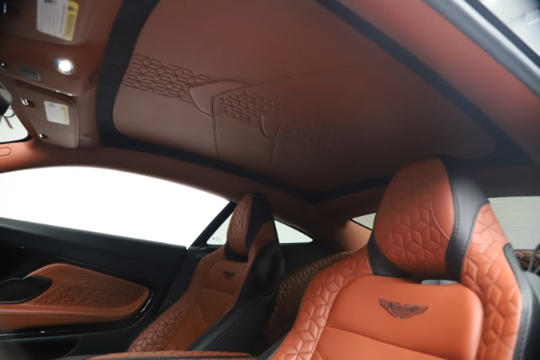 Used 2019 Aston Martin DBS Superleggera for sale $279,990 at Aston Martin of Greenwich in Greenwich CT 06830 23