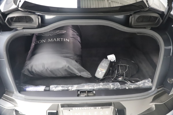 Used 2019 Aston Martin DBS Superleggera for sale $279,990 at Aston Martin of Greenwich in Greenwich CT 06830 24