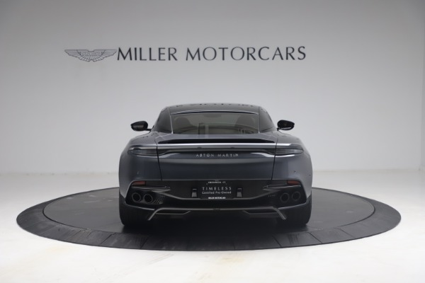 Used 2019 Aston Martin DBS Superleggera for sale $279,990 at Aston Martin of Greenwich in Greenwich CT 06830 5