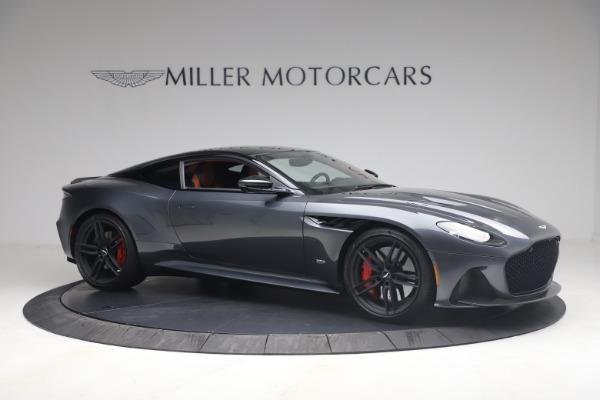 Used 2019 Aston Martin DBS Superleggera for sale $279,990 at Aston Martin of Greenwich in Greenwich CT 06830 9