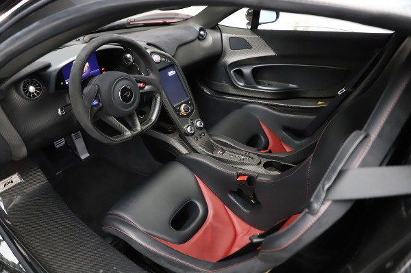 Used 2014 McLaren P1 for sale Call for price at Aston Martin of Greenwich in Greenwich CT 06830 15