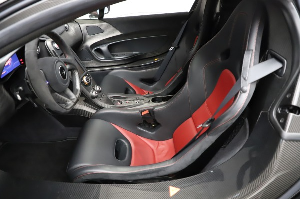 Used 2014 McLaren P1 for sale Call for price at Aston Martin of Greenwich in Greenwich CT 06830 16