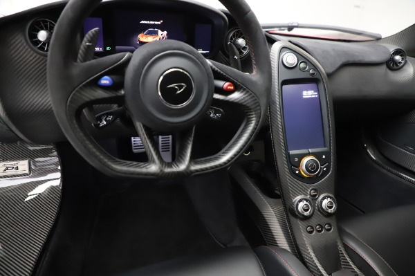 Used 2014 McLaren P1 for sale Call for price at Aston Martin of Greenwich in Greenwich CT 06830 18