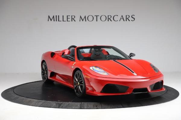 Used 2009 Ferrari 430 Scuderia Spider 16M for sale Call for price at Aston Martin of Greenwich in Greenwich CT 06830 12