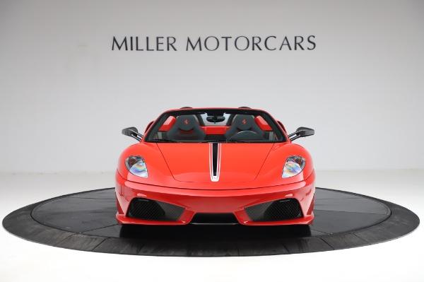 Used 2009 Ferrari 430 Scuderia Spider 16M for sale Call for price at Aston Martin of Greenwich in Greenwich CT 06830 13