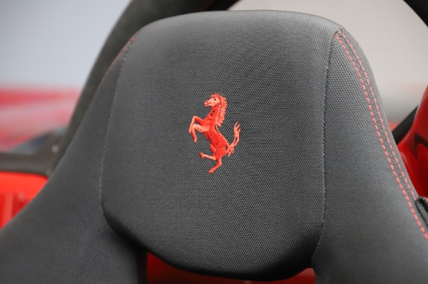 Used 2009 Ferrari 430 Scuderia Spider 16M for sale Call for price at Aston Martin of Greenwich in Greenwich CT 06830 18
