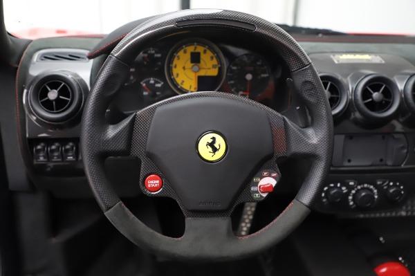 Used 2009 Ferrari 430 Scuderia Spider 16M for sale Call for price at Aston Martin of Greenwich in Greenwich CT 06830 23