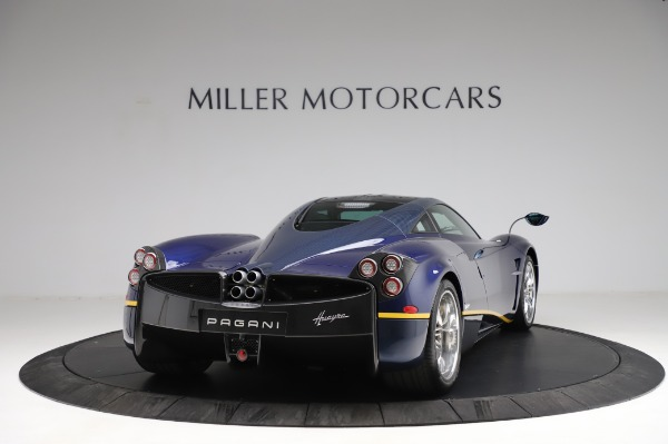 Used 2014 Pagani Huayra for sale Call for price at Aston Martin of Greenwich in Greenwich CT 06830 7
