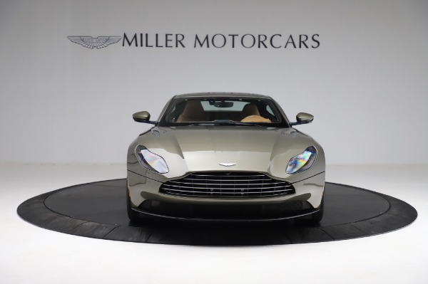 Used 2018 Aston Martin DB11 V8 for sale Sold at Aston Martin of Greenwich in Greenwich CT 06830 11