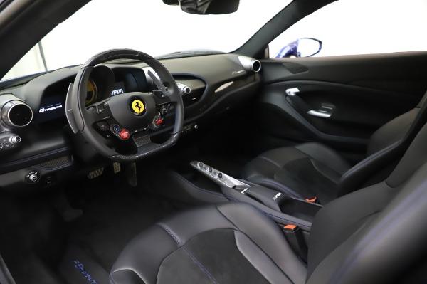 Used 2020 Ferrari F8 Tributo for sale Sold at Aston Martin of Greenwich in Greenwich CT 06830 11