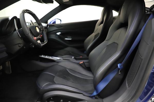 Used 2020 Ferrari F8 Tributo for sale Sold at Aston Martin of Greenwich in Greenwich CT 06830 12