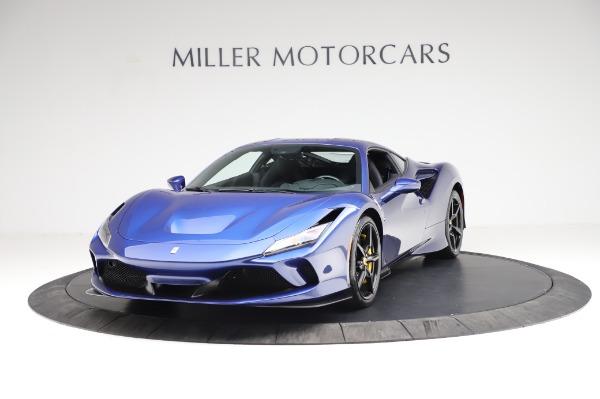 Used 2020 Ferrari F8 Tributo for sale Sold at Aston Martin of Greenwich in Greenwich CT 06830 1