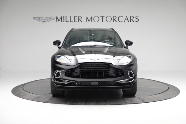 New 2021 Aston Martin DBX for sale $209,686 at Aston Martin of Greenwich in Greenwich CT 06830 11