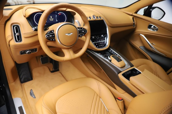 New 2021 Aston Martin DBX for sale $214,986 at Aston Martin of Greenwich in Greenwich CT 06830 11