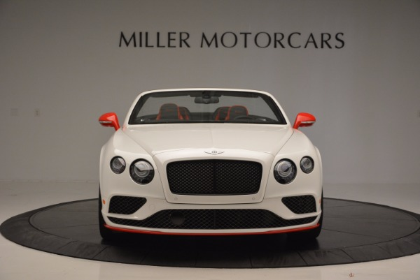 New 2017 Bentley Continental GT Speed for sale Sold at Aston Martin of Greenwich in Greenwich CT 06830 12