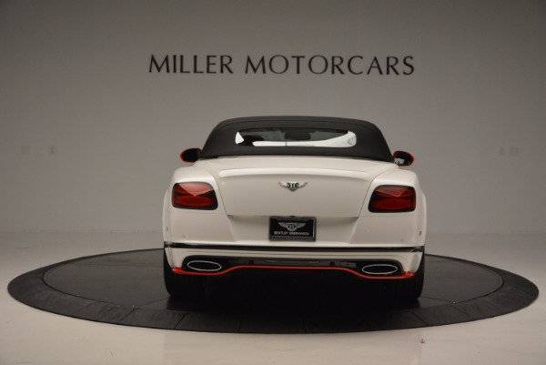 New 2017 Bentley Continental GT Speed for sale Sold at Aston Martin of Greenwich in Greenwich CT 06830 19