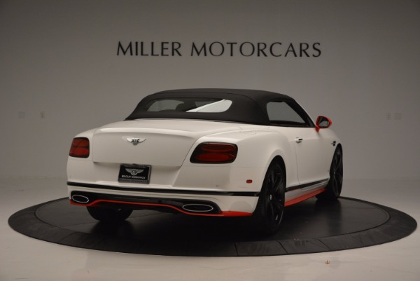 New 2017 Bentley Continental GT Speed for sale Sold at Aston Martin of Greenwich in Greenwich CT 06830 20