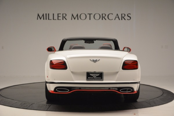 New 2017 Bentley Continental GT Speed for sale Sold at Aston Martin of Greenwich in Greenwich CT 06830 6