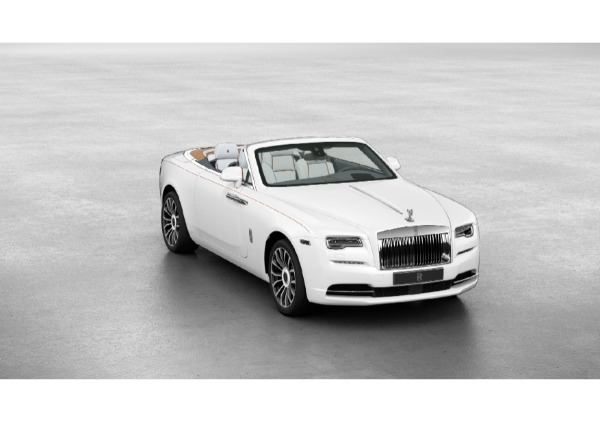 New 2021 Rolls-Royce Dawn for sale Call for price at Aston Martin of Greenwich in Greenwich CT 06830 2