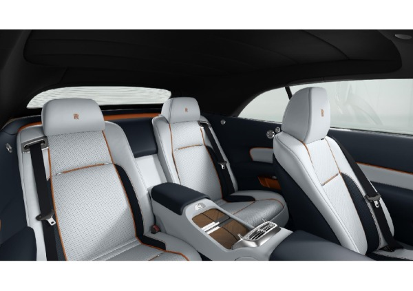 New 2021 Rolls-Royce Dawn for sale Call for price at Aston Martin of Greenwich in Greenwich CT 06830 5