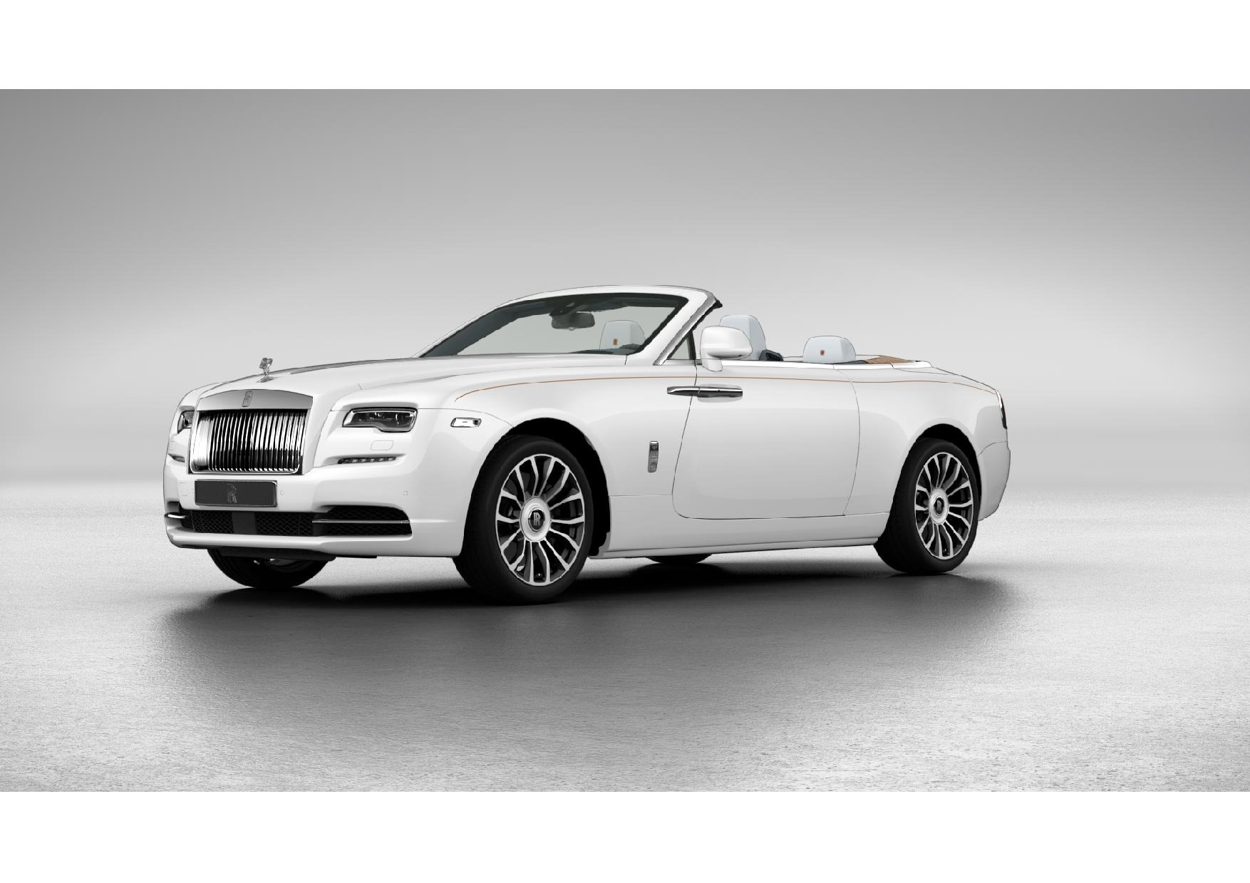 New 2021 Rolls-Royce Dawn for sale Call for price at Aston Martin of Greenwich in Greenwich CT 06830 1