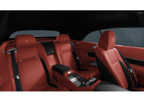 New 2021 Rolls-Royce Dawn Black Badge for sale Call for price at Aston Martin of Greenwich in Greenwich CT 06830 8