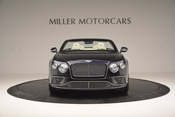 New 2017 Bentley Continental GT V8 for sale Sold at Aston Martin of Greenwich in Greenwich CT 06830 12