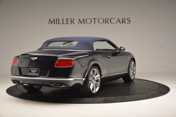 New 2017 Bentley Continental GT V8 for sale Sold at Aston Martin of Greenwich in Greenwich CT 06830 18