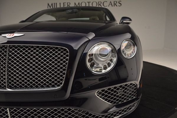 New 2017 Bentley Continental GT V8 for sale Sold at Aston Martin of Greenwich in Greenwich CT 06830 22