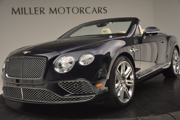 New 2017 Bentley Continental GT V8 for sale Sold at Aston Martin of Greenwich in Greenwich CT 06830 23