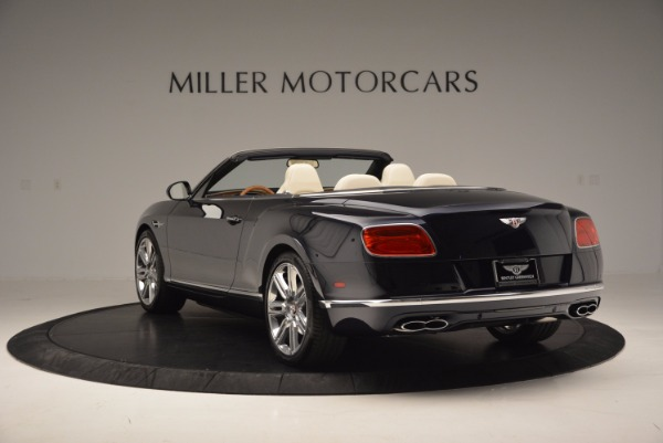 New 2017 Bentley Continental GT V8 for sale Sold at Aston Martin of Greenwich in Greenwich CT 06830 5