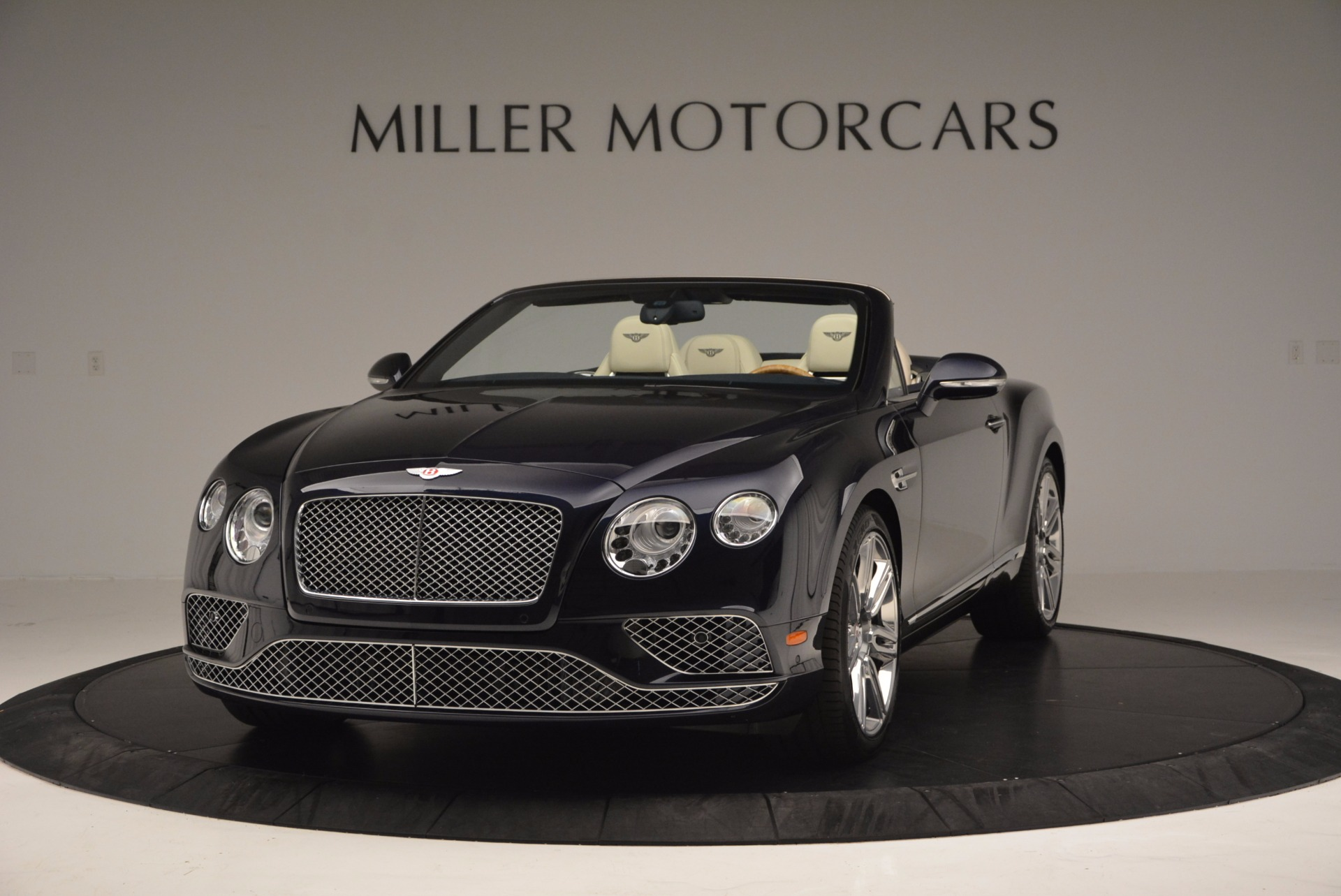 New 2017 Bentley Continental GT V8 for sale Sold at Aston Martin of Greenwich in Greenwich CT 06830 1